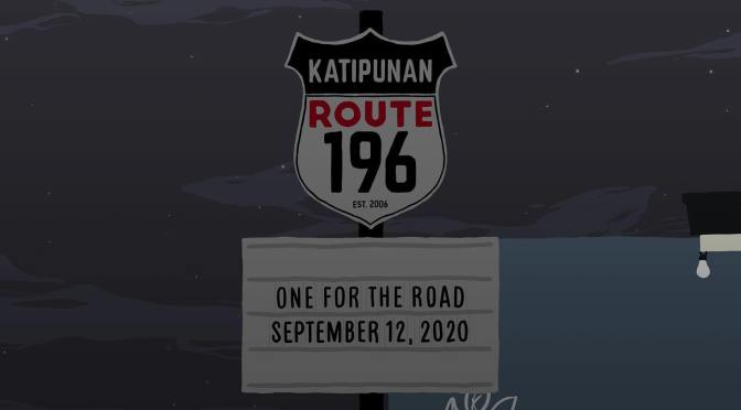 Save the Date! Route 196 is Holding a Farewell Gig Online